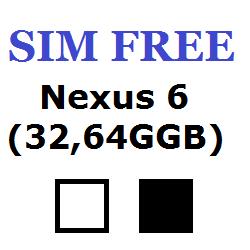 simfree-nexus6